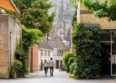 Den Bosch en omgeving Bron Visit Brabant